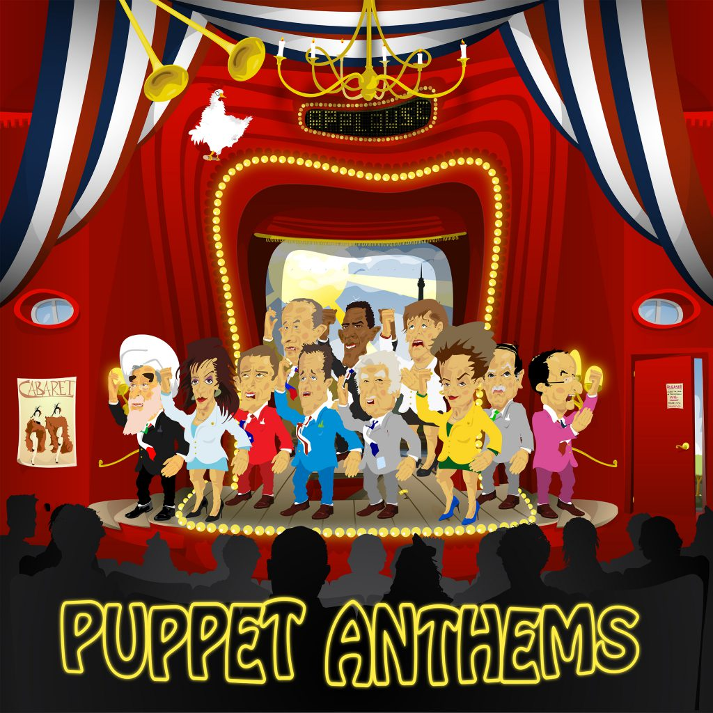 puppet anthems